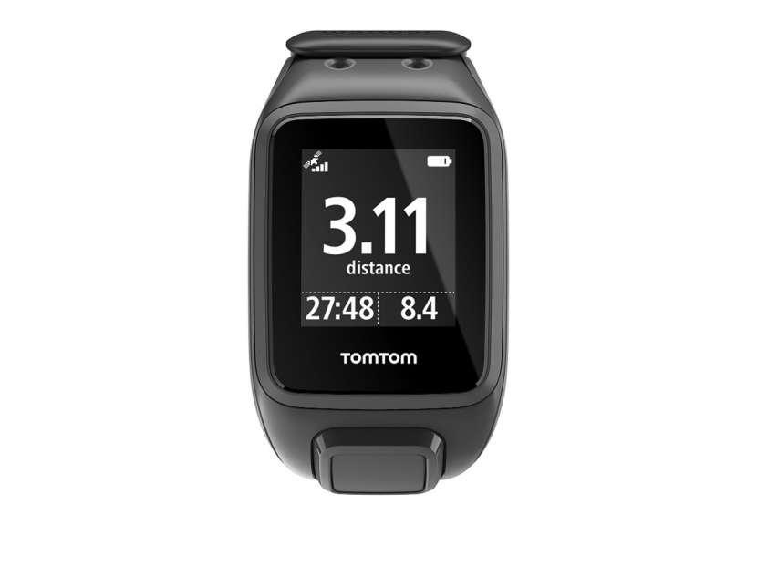 Reloj Tomtom Spark Fit Gps - 0