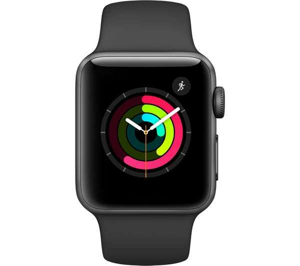 Applewatch S2 38 mm Aluminio - 0