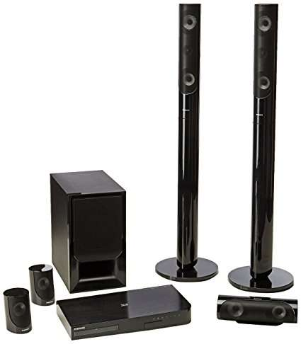 Samsung Home Theatre Blu Ride - 0