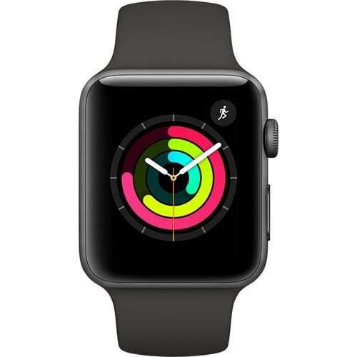 Applewatch S3 Sport 38 mm GPS - 0