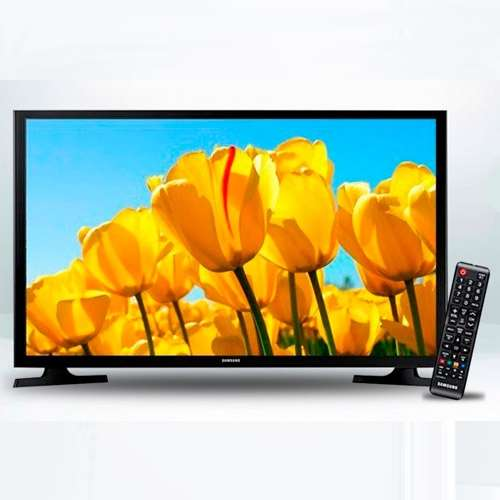 Tv Led Samsung 40 pulgadas HD Smart - 0