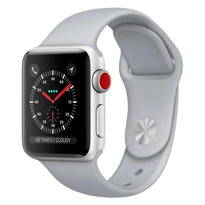 Applewatch S3 Sport 42 mm GPS - 0