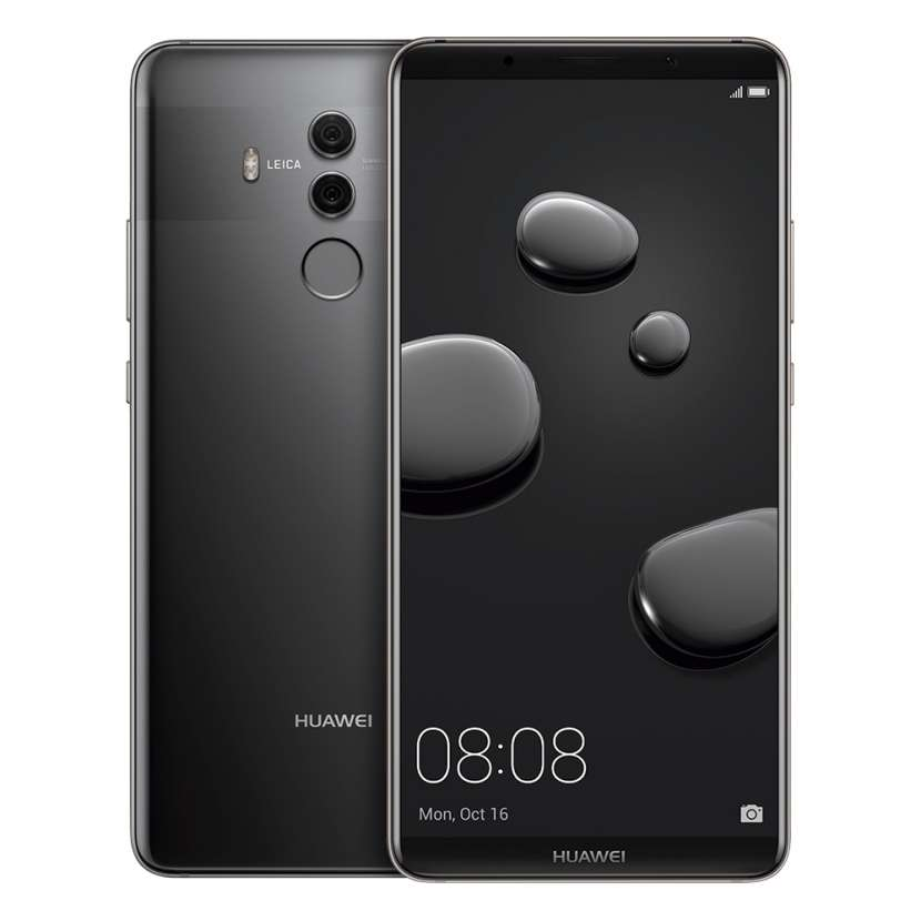 Huawei Mate 10 Pro - 0
