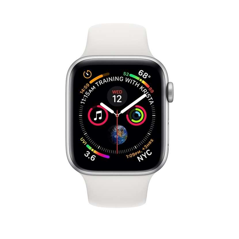 Applewatch S4 40 mm - 0