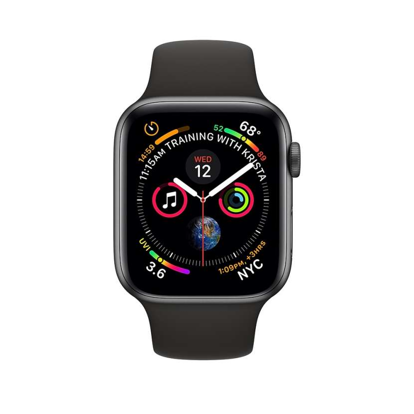Applewatch S4 44 mm - 0