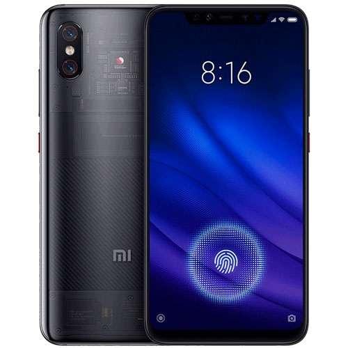 Xiaomi Mi 8 Pro - 0