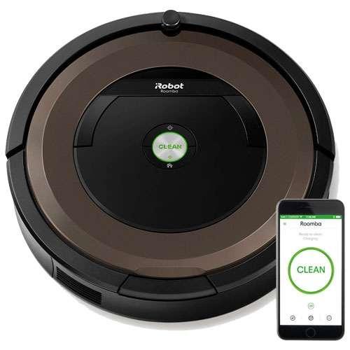 Aspiradora Irobot Roomba 890 - 0