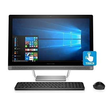 Hp Pavilion All In One 24-B240 - 0