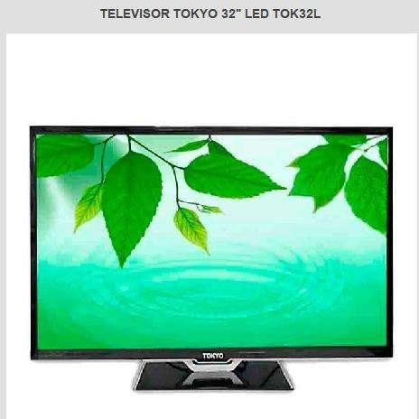 Televisor Smart 32 pulgadas - 0
