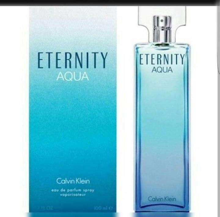Perfume Eternity - 0