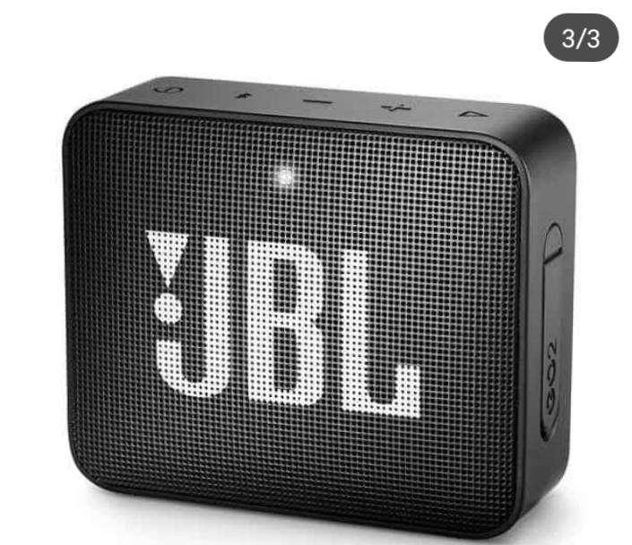 Parlante JBL - 0