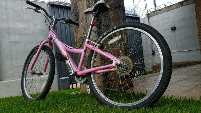 Bicicleta Trek - 0