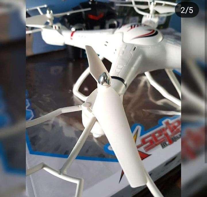 Drone - 0