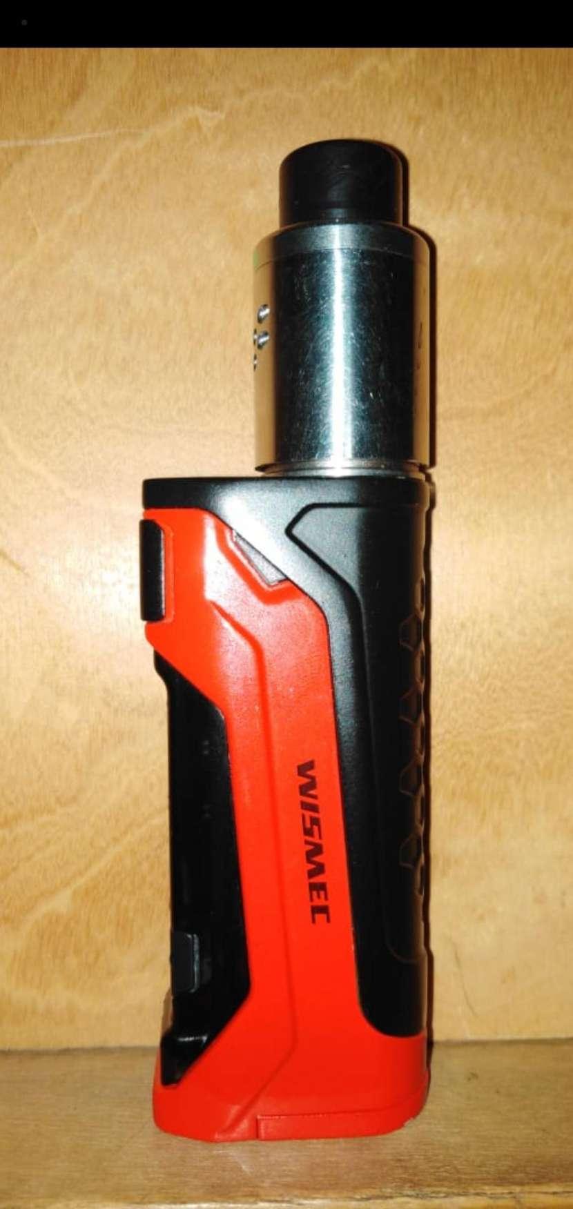 Vapeador Wismec - 0