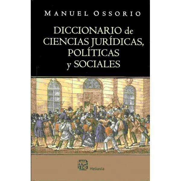 Diccionario Jurídico - 0