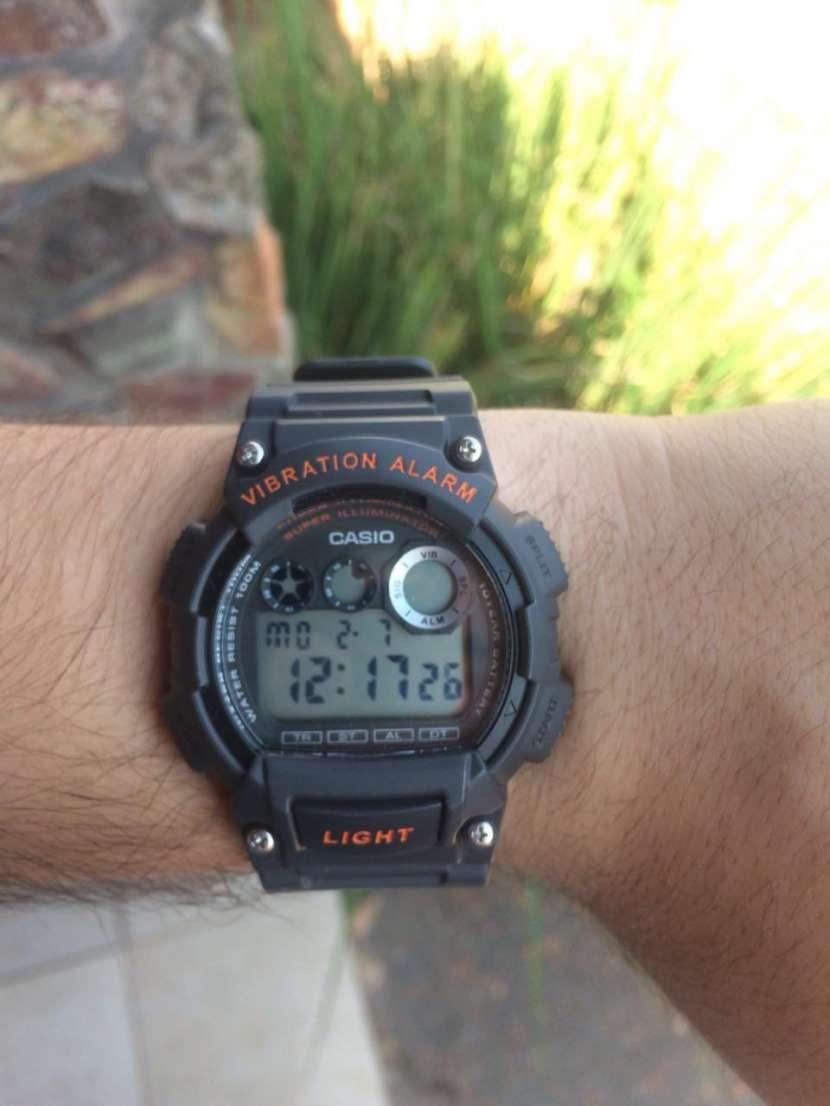 Relojes nuevos - 1