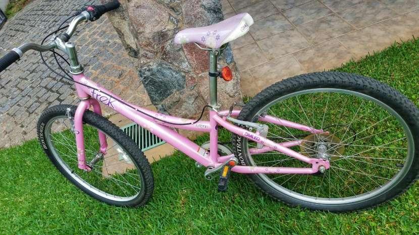 Bicicleta Trek - 1