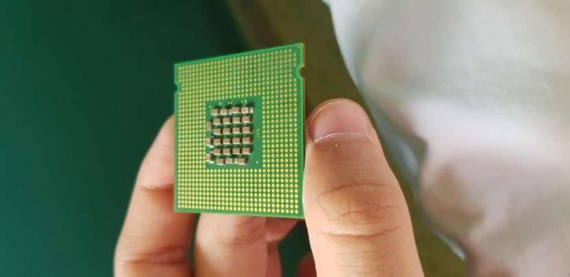 Procesador Intel Pentium 4 - 1