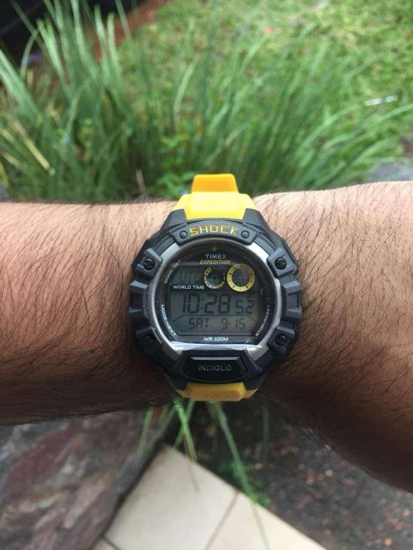 Relojes nuevos - 2