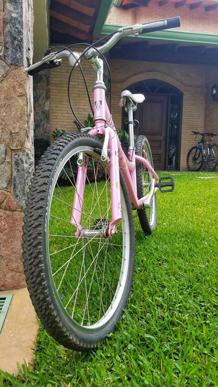 Bicicleta Trek - 2