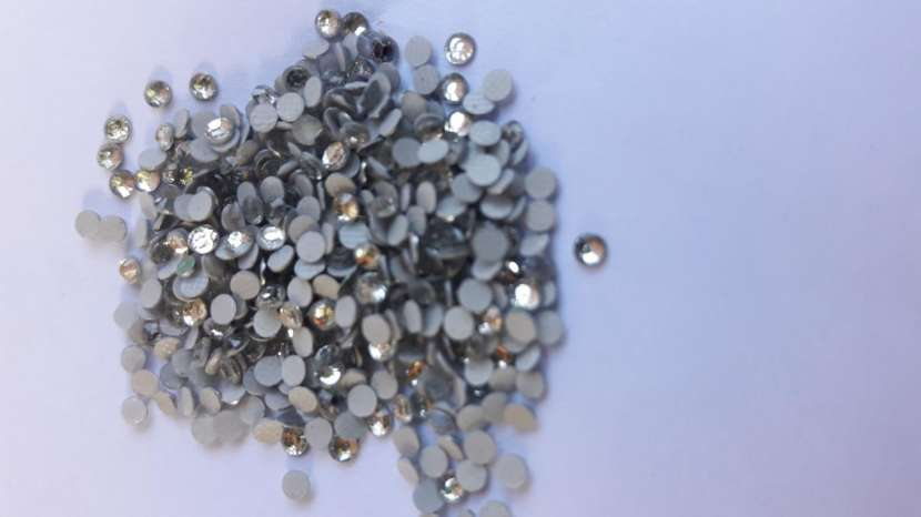Piedras para joyitas de uñas - 6