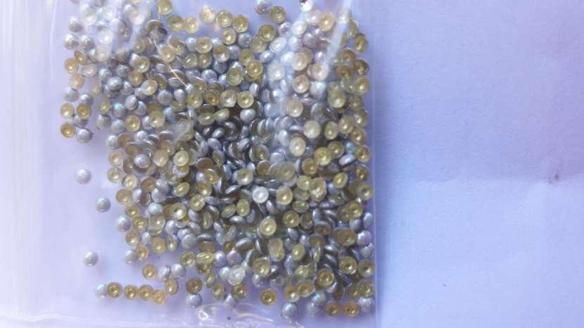 Piedras para joyitas de uñas - 9