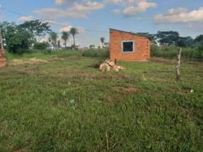 Terreno en Guarambaré