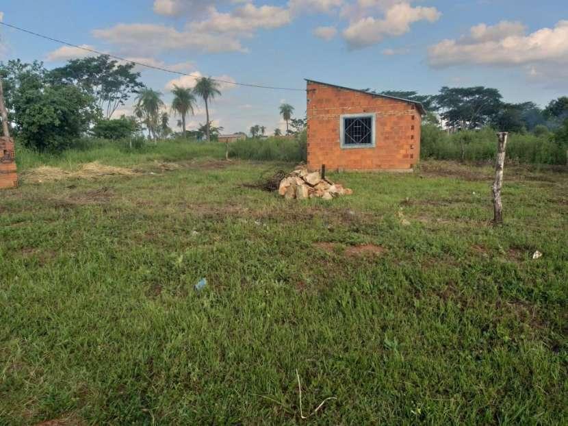 Terreno en Guarambaré - 0