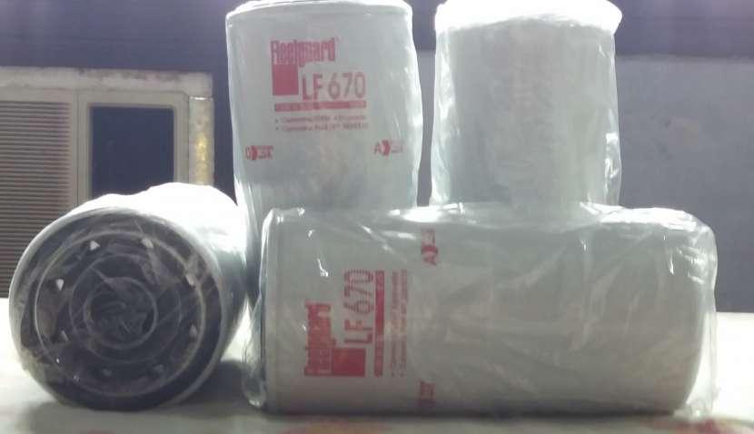 Filtros fleetguard - 0
