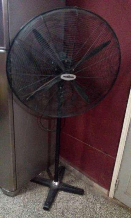 Ventilador industrial - 0