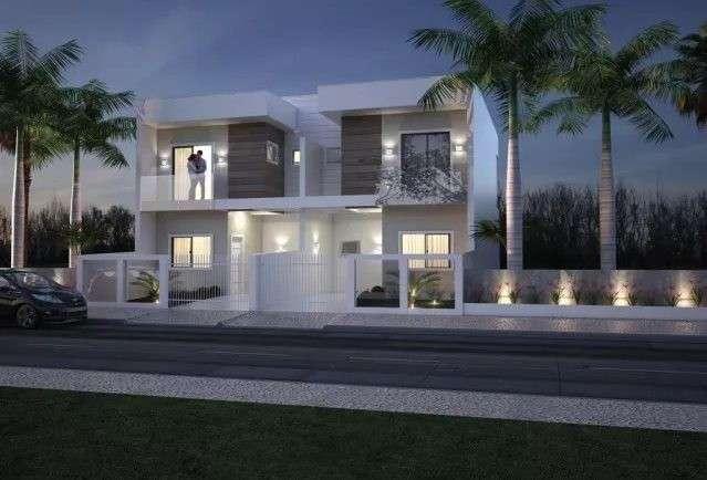 Duplex en Mariano Roque Alonso A1517 - 1