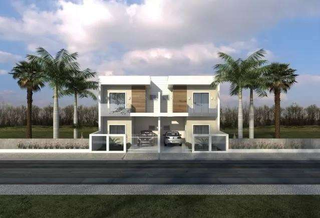 Duplex en Mariano Roque Alonso A1517 - 0