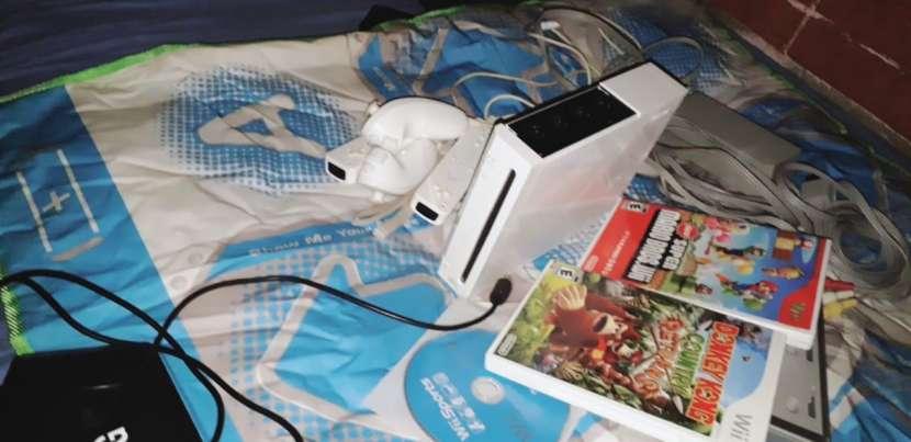 Nintendo wii - 0