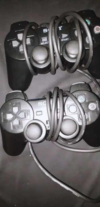Controles de PS2 - 0