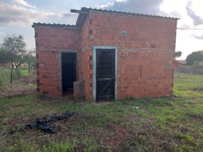 Terreno en Guarambaré - 2