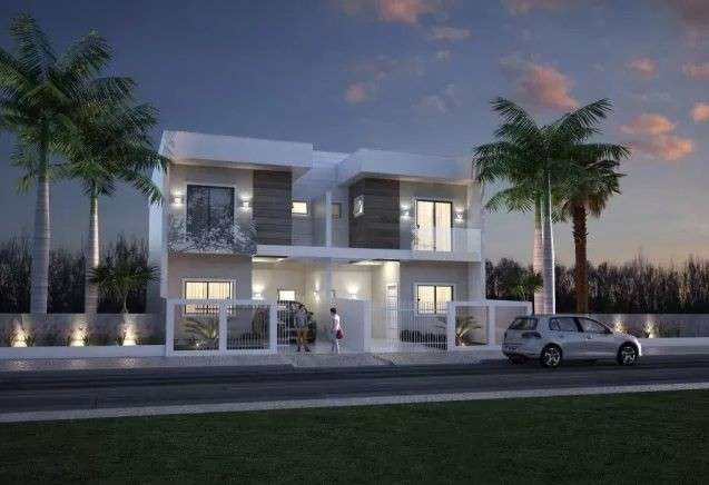 Duplex en Mariano Roque Alonso A1517 - 2