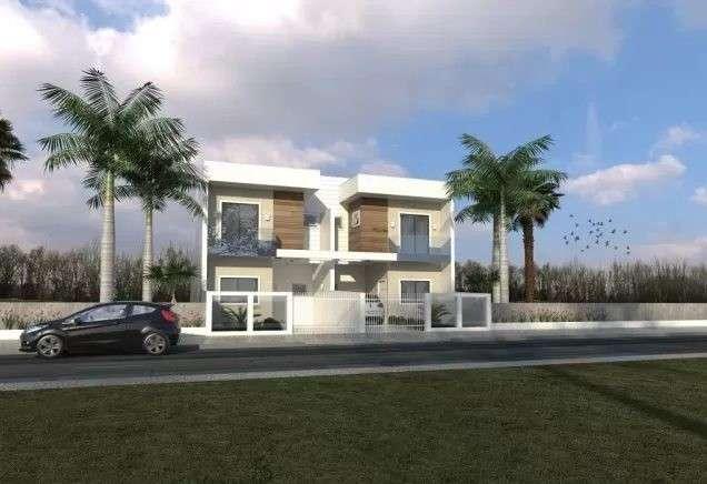 Duplex en Mariano Roque Alonso A1517 - 3