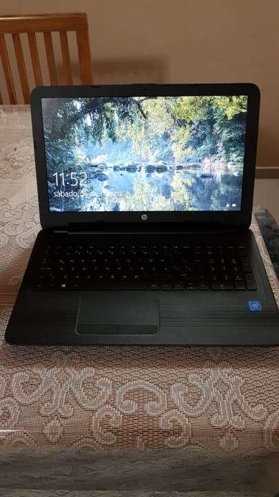 Notebook 15,6 pulgadas HP 250 G5 - 3
