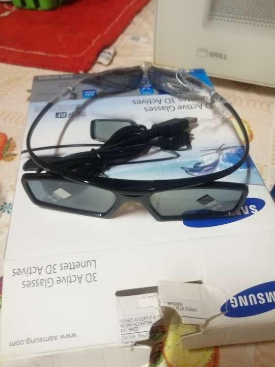 Lentes 3D Samsung 3500CR - 0