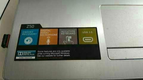 Laptop semi gamer Lenovo - 4