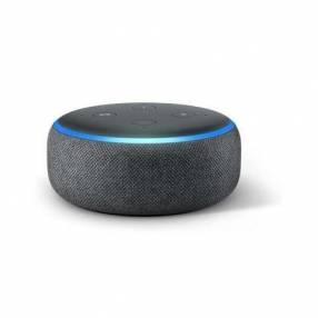 Echo Dot 3ra Generación Amazon Alexa