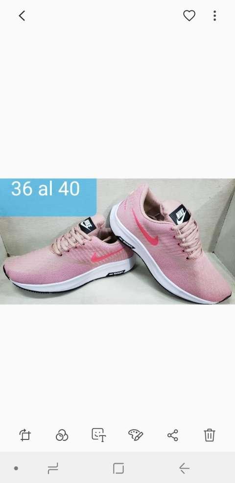 Calzado Nike para dama Alicia Belén ID 551706