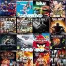 Carga de juegos para PS2 y PS3 - 1
