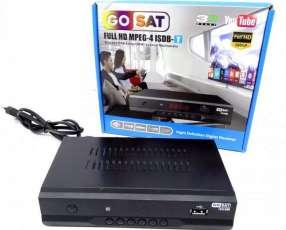 Conversor Digital y grabador de canales de aire locales HD