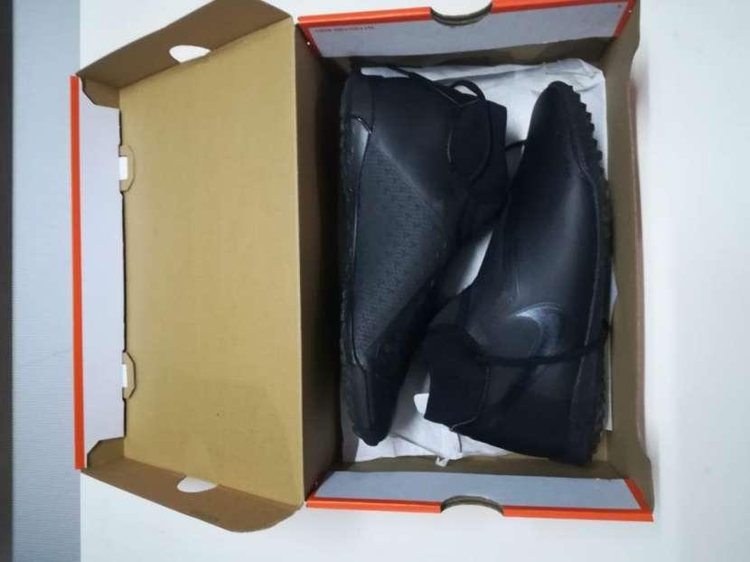 Calzado Nike Phantom VSN Todo Terreno - 0