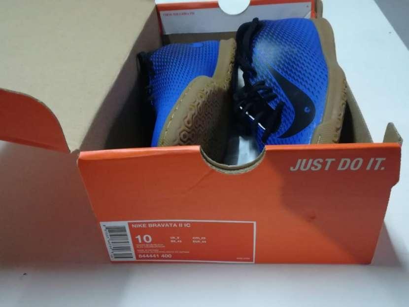 Calzado Nike para fútbol de salón - 2
