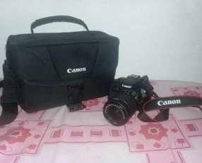 Cámara Canon OS SL1