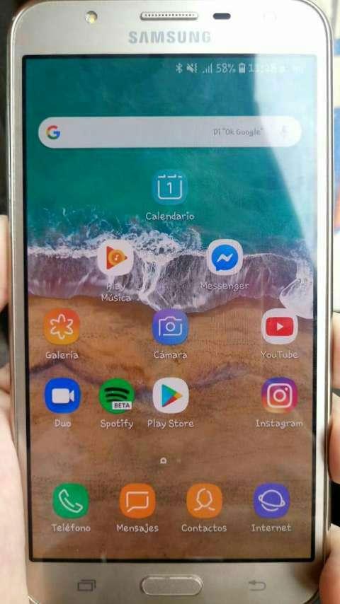 Samsung Galaxy J7 Neo de 16 gb - 0