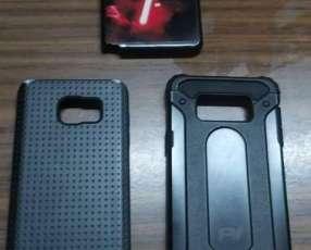 3 Protectores para Samsung Galaxy Note 5