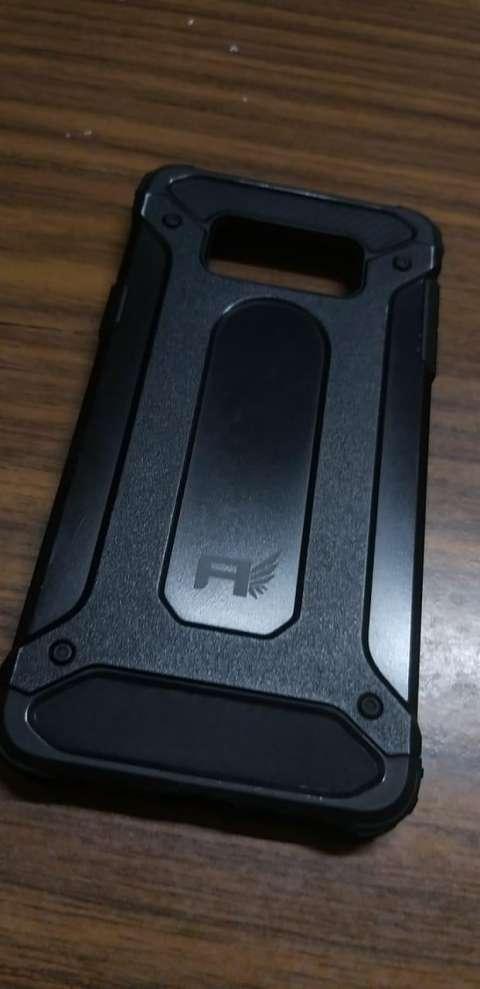 3 Protectores para Samsung Galaxy Note 5 - 2